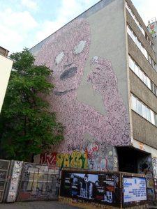 5 cose da vedere a Berlino: la street art
