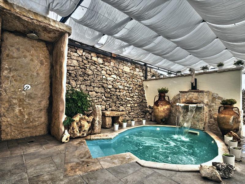 Le 10 migliori spa in italia il relax di casa for Migliori piani di casa artigiano