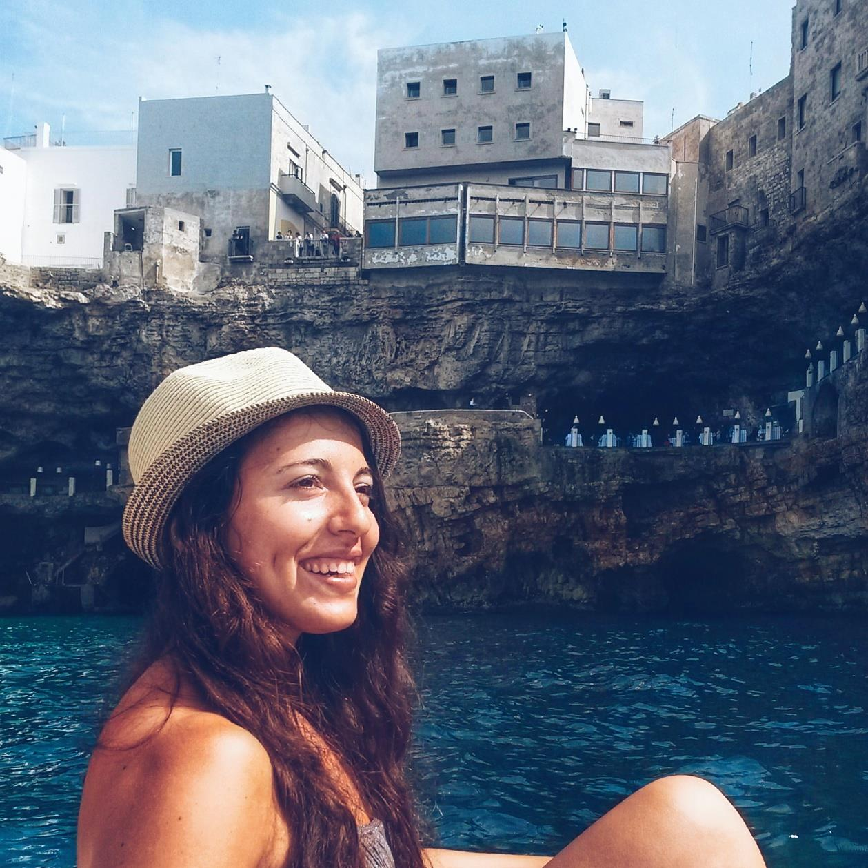 "Smart Traveller: i ""Pensieri in viaggio"" di Manuela Vitulli"