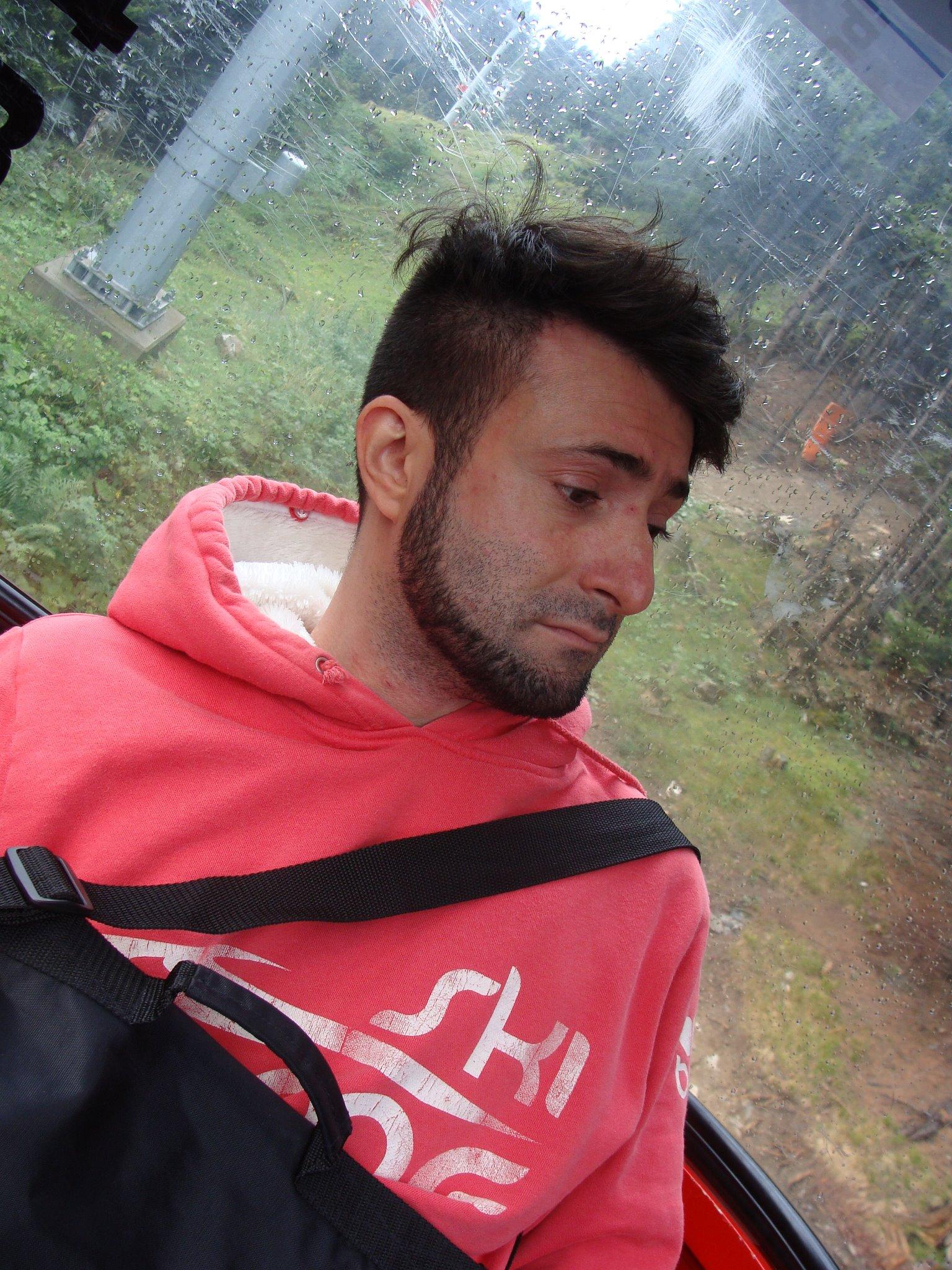 Smart Traveller: Gilberto Argini in viaggio per passione