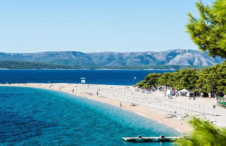 Croazia vacanze per giovani: per un\'estate da (a)mare