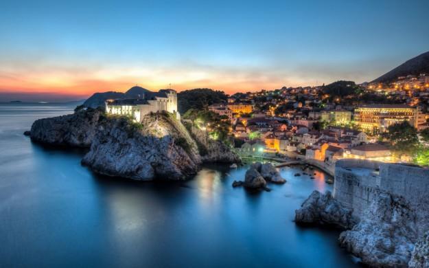 Croazia vacanze per giovani: per un'estate da (a)mare