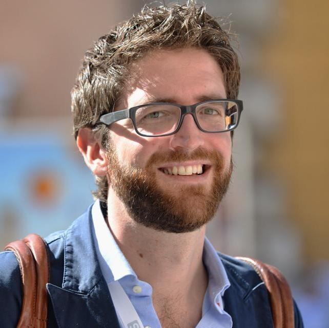 Smart Traveller: Alessio Carciofi si racconta