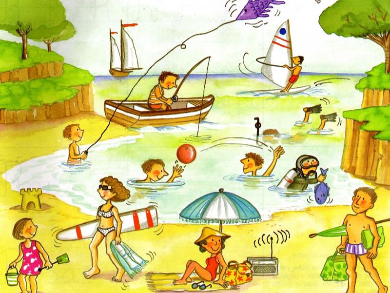 Vacanze con bambini come scegliere la meta del tuo viaggio for Vacanze con bambini