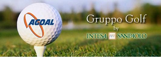 International Golf Week Gruppo Agoal Intesa San Paolo