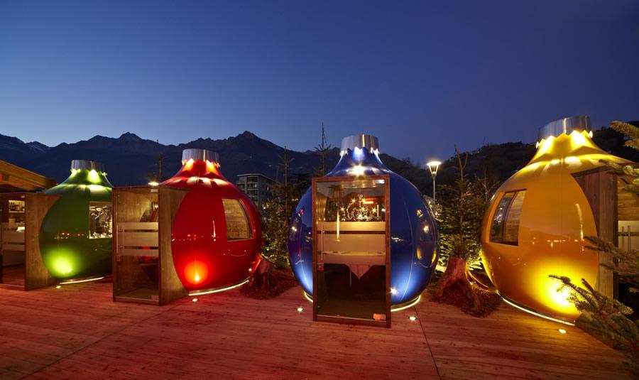 Mercatini di Natale in Trentino