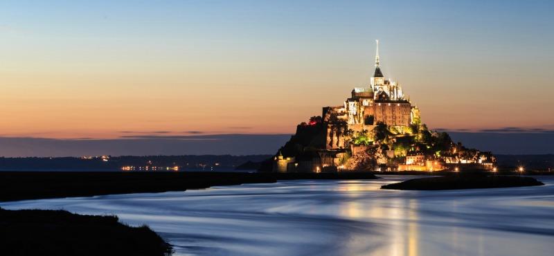 Viaggio di Nozze in inverno: Normandia