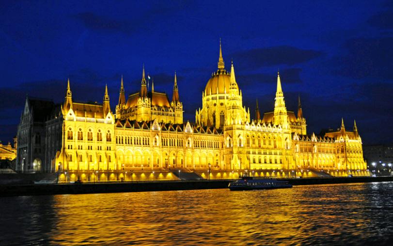 Le città Europee meno costose: Budapest