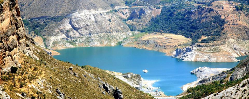Viaggio di Nozze in inverno: Andalusia