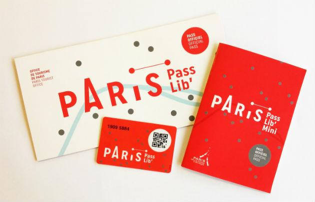 Paris-Passlib
