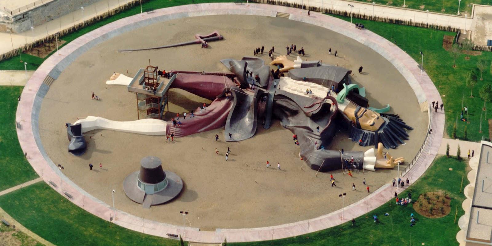 Viaggi con bambini: il parco di Gulliver