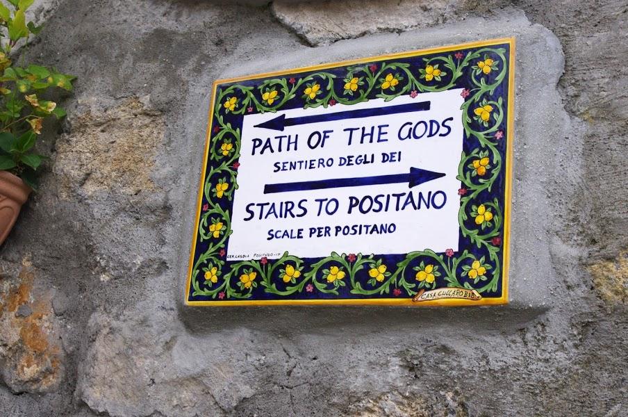 Path of the gods 30
