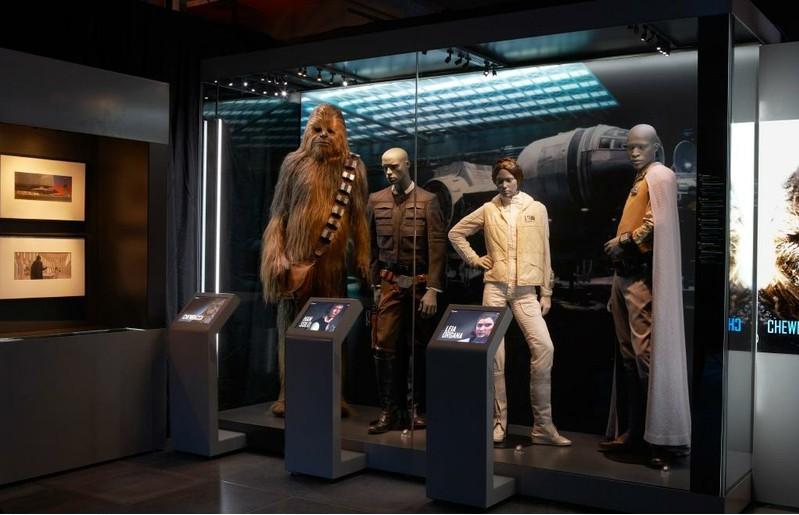 Star Wars Identities Vienna