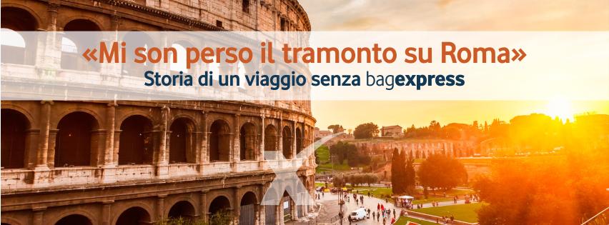 Spedire bagagli in Italia ed Europa con bagexpress: i travel blogger spediscono gratis con bagexpress