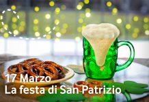 17 marzo: la festa di San Patrizio