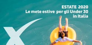 estate2020 le mete estive per gli under 30 in Italia