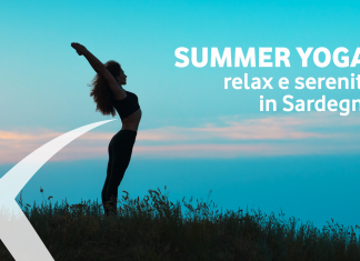 Summer Yoga: relax e serenità in Sardegna
