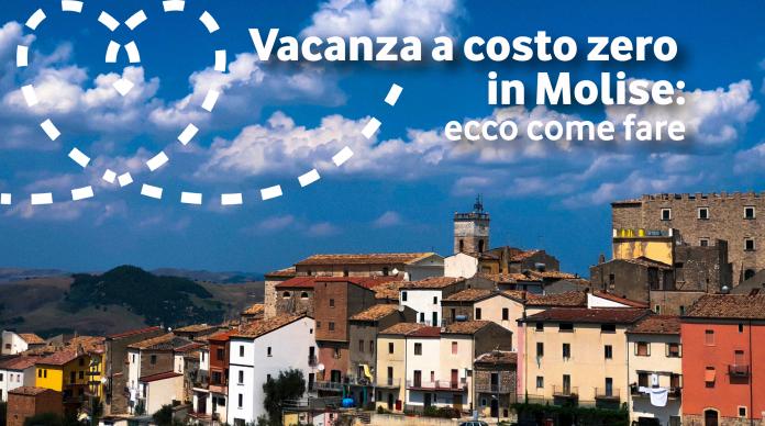Vacanza a costo zero in Molise