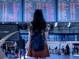 Viaggiare senza imprevisti