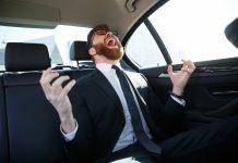 Viaggiare per lavoro senza stress?