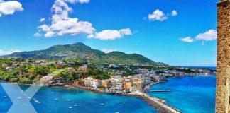 Un weekend tra le isole campane la meraviglia di Capri, Ischia e Procida