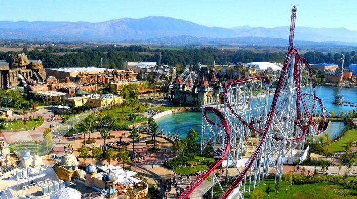 I 5 migliori parchi divertimento in Italia