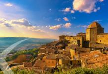Percorsi enogastronomici in Toscana